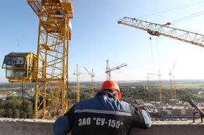 На достройку проблемных домов СУ-155 потратят 41 млрд. рублей