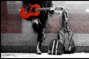 Музыкантам запретили играть хард-рок в московском метро