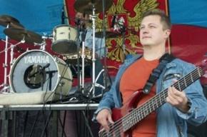 Бас-гитариста «Любэ» похоронили в Новочебоксарске