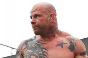 Американский боец Монсон планирует вступить в КПРФ