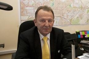 Автопарк депутата Нотяга составляет девять машин