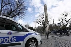 Двух россиян, якобы убивших чеченского террориста в Турции, поймали в Стамбуле