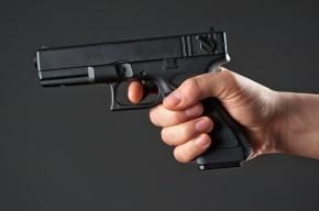 Детского тренера подстрелили в дорогом ресторане на Ленинском