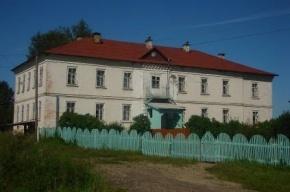РПЦ забрала себе здание единственной школы в селе под Костромой