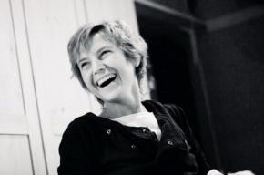 Светлана Сурганова сыграет в Петербурге в спектакле «Моя счастливая жизнь»