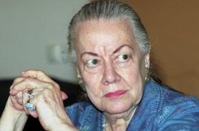 Дочь Маяковского умерла в Нью-Йорке на 90-м году жизни
