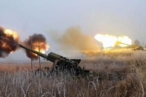 Азербайджан перебрасывает тяжелую технику в Нагорный Карабах