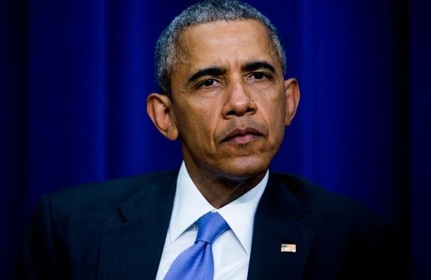 Доход Обамы стал самым маленьким за весь срок президентства