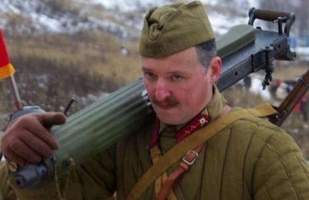 Полиция Петербурга пришла к матери Игоря Стрелкова по делу о «двойном убийстве»