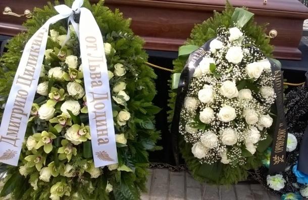 Елисеев: В смерти Дмитрия Циликина виноваты пропагандисты гомофобии