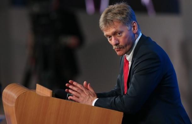 Песков прокомментировал личную жизнь друга Путина — Ролдугина