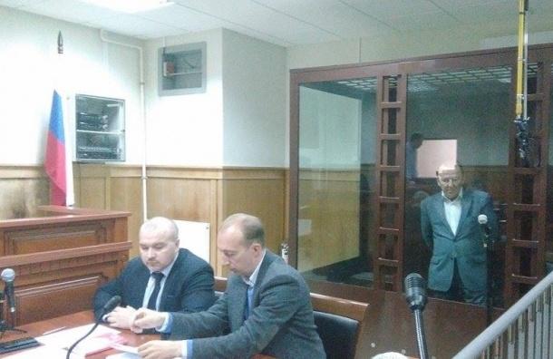 Суд по мере пресечения депутату Нотягу пройдет в закрытом режиме