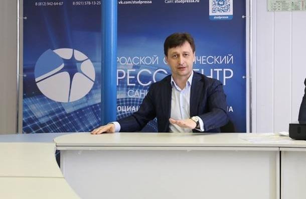 Алексей Пучнин в отставку не собирается