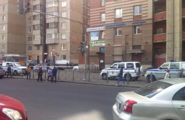 Телефонный террорист заминировал сеть клиник «Альтермед»