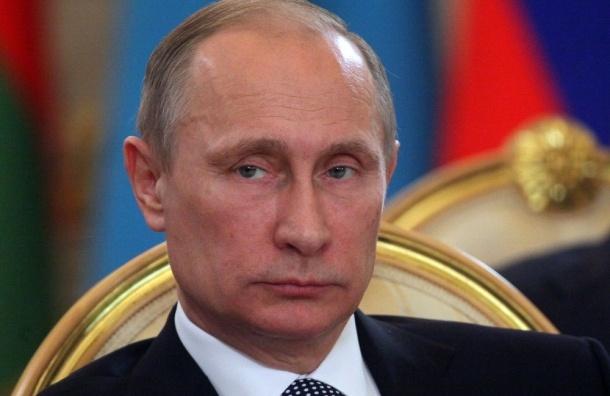 Среди зарубежных политиков в Молдавии больше всего доверяют Путину