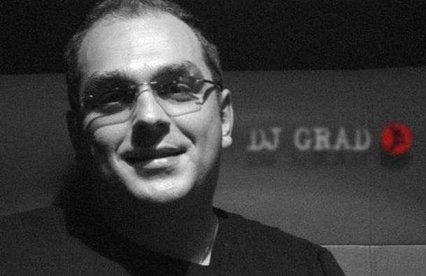 DJ Град умер в такси после прилета из Петербурга