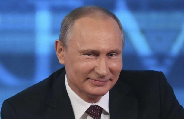 Путин назвал Японию важным партнером для РФ