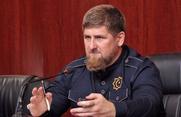 Жилой квартал под Иркутском назвали в честь Кадырова