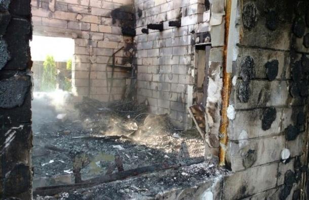 Число жертв при пожаре в доме престарелых под Киевом возросло до 17