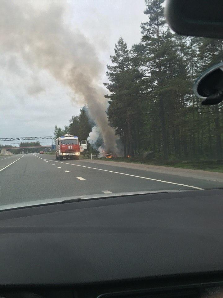 пожар-скандинавия