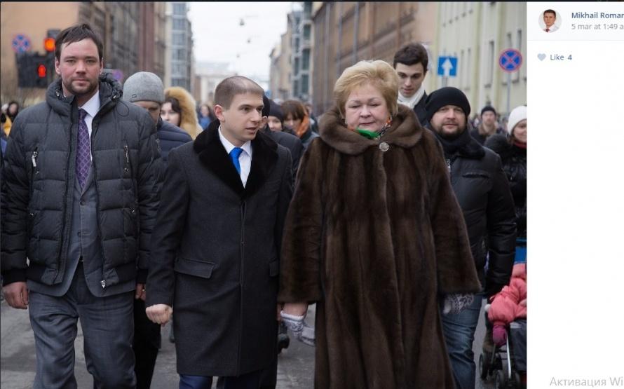 казанский романов щербакова