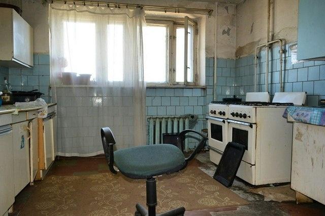 _общая кухня