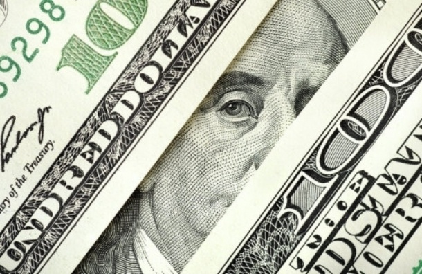 Bloomberg прогнозирует новый обвал рубля