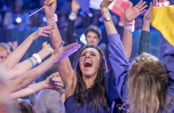 Украина планирует потратить на «Евровидение» 10 млн евро