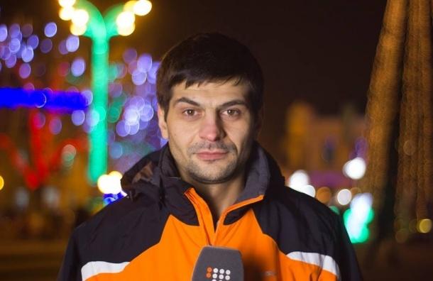 Украинского журналиста довели до самоубийства