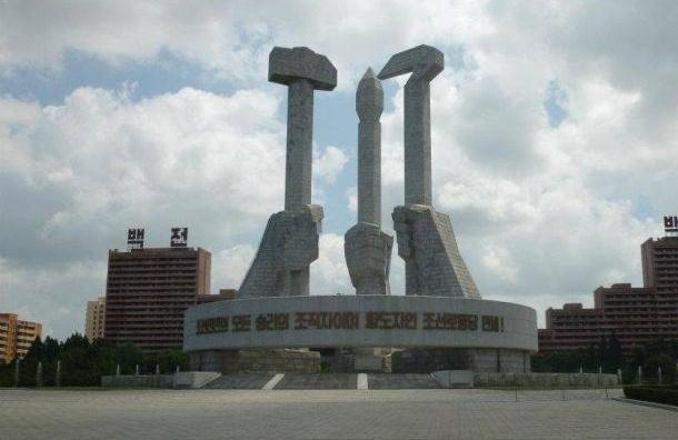 СМИ: Северная Корея осталась без свадеб и похорон