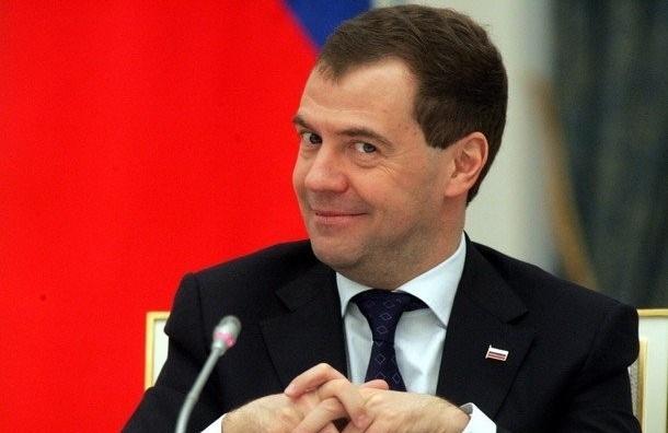 Медведев: Россияне стали дольше жить