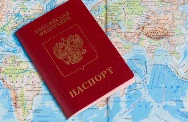 Законопроект об ограничении выезда россиян за границу одобрили в правительстве