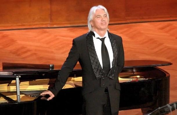 Хворостовский выступит на концерте в честь 9 Мая в Москве