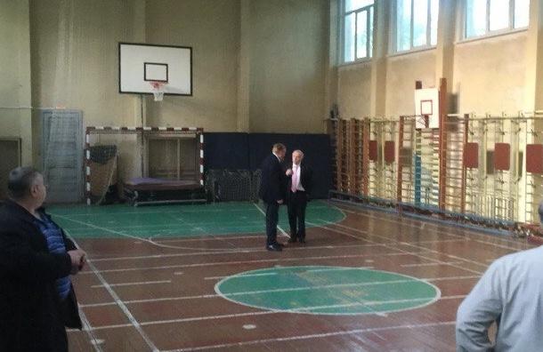 Милонов и Шувалов поругались при подсчете голосов праймериз ЕР