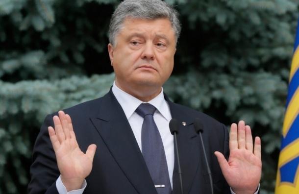 Порошенко посоветовали переименовать Российскую Федерацию вКацапию
