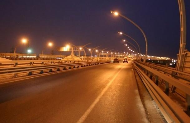 Петербургу дадут на ремонт дорог 1,4 млрд из федерального бюджета