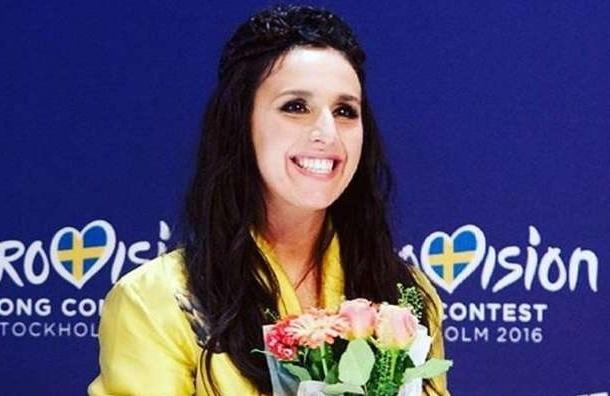 Победительница «Евровидения» получила народную артистку Украины