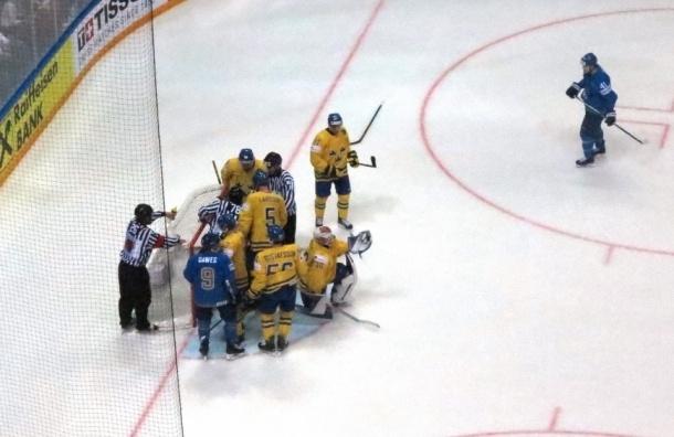 Итоги шестого дня ЧМ по хоккею 2016