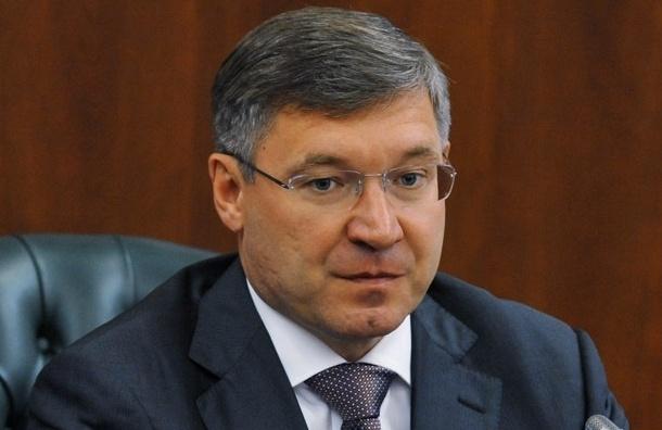 Владимир Якушев назначен гендиректором оператора аэропорта Пулково