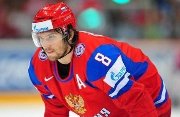 Букмекеры назвали Россию главным фаворитом чемпионата мира по хоккею
