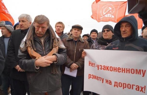 Медведев направил собранные «Платоном» 10 млрд рублей на ремонт дорог