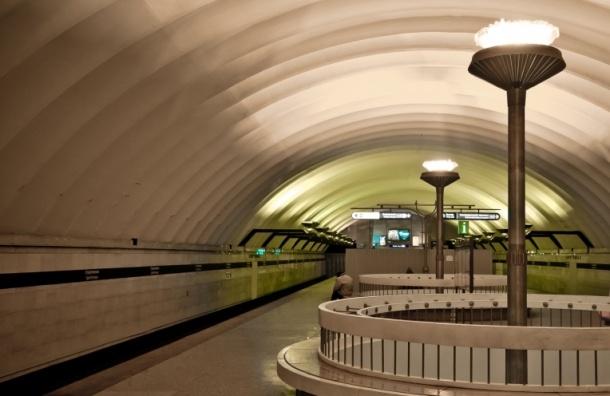 Концерт на станции метро «Спортивная» пройдет ночью 21 мая