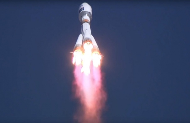 Причину срыва старта ракеты на Восточном назвали СМИ