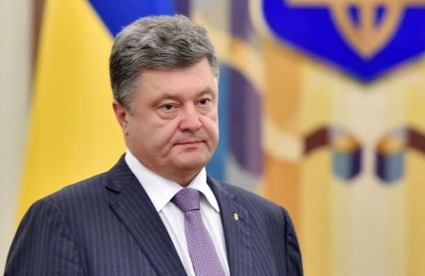 Петр Порошенко объявил одоговоренностях повозвращению Афанасьева иСолошенко