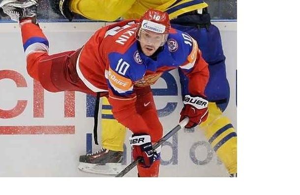 Россия победила США и стала бронзовым призером ЧМ по хоккею