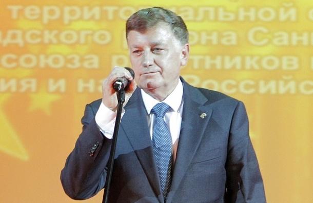 Макаров не заметил нарушений на праймериз «Единой России»
