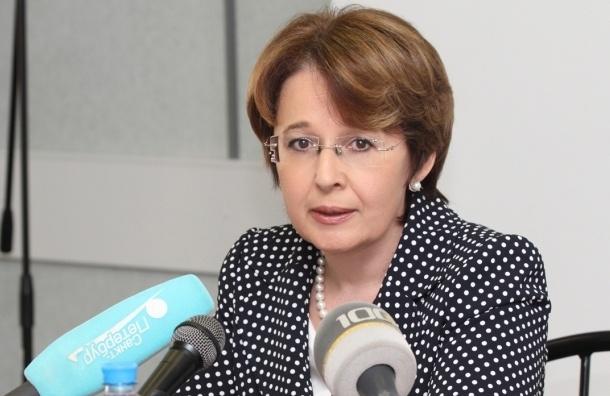«Партии Роста» симпатизируют 15,7% петербуржцев