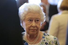 Елизавета II возмущена грубостью и беспардонностью китайского лидера