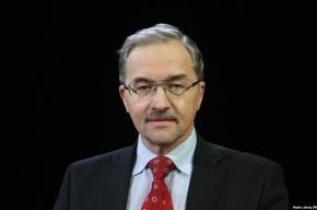 ЦИК рассмотрит кандидатуры на пост главы Петербургского избиркома