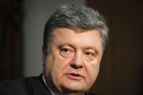 Порошенко просит G7 продлить санкции против России